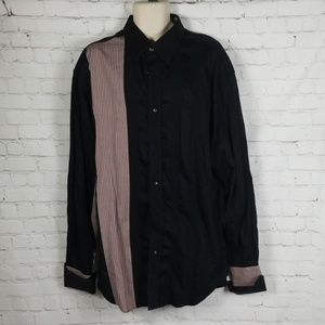 Sean Johns Casual Dress Shirt